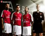 Arsenal's Players